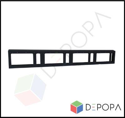 16x128 CNC KASA (KAPAKLI)